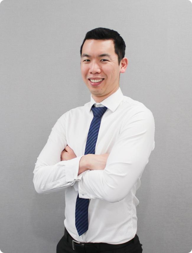 Dr. Yin-nan Luong Top Dentist Footscray Focus on Family Dentistry