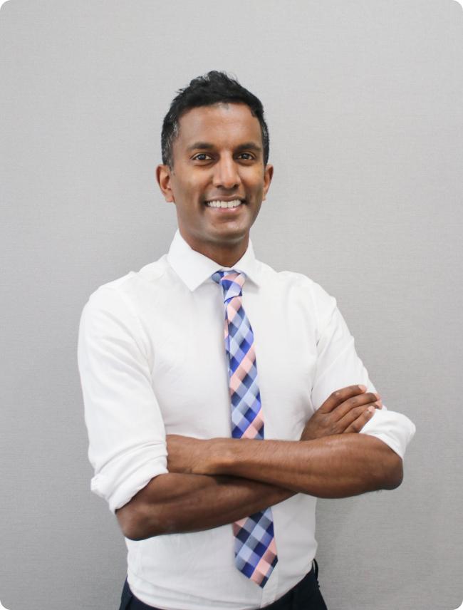 Dr. Rama Chockalingam Dentist Footscray