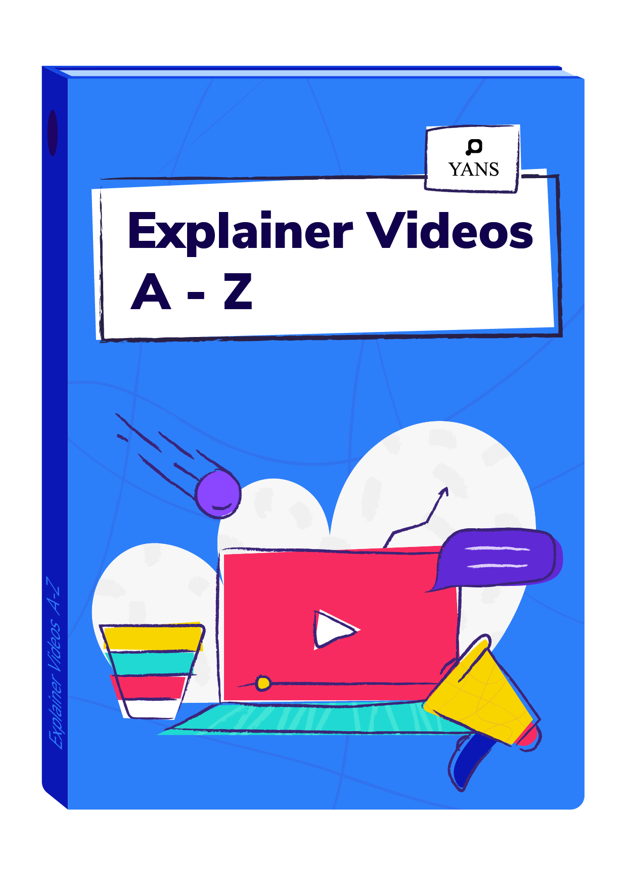 explainer video book