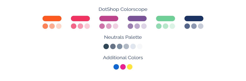 dotshop video colors