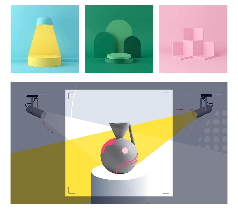 DotShop animated video