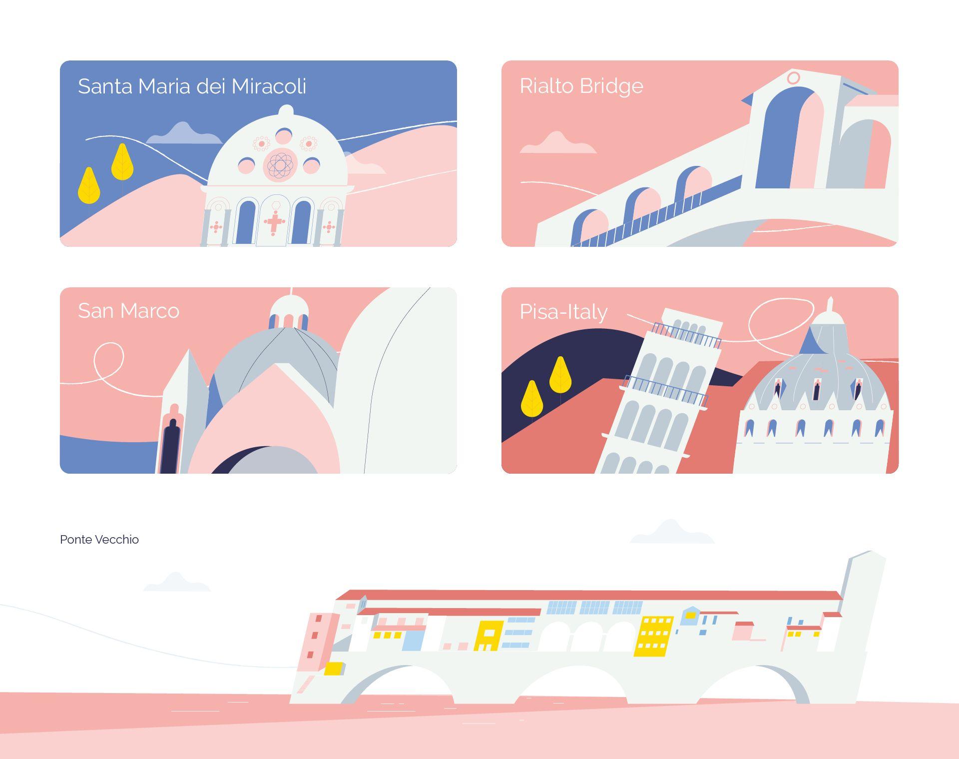 tourbuds animated explainer