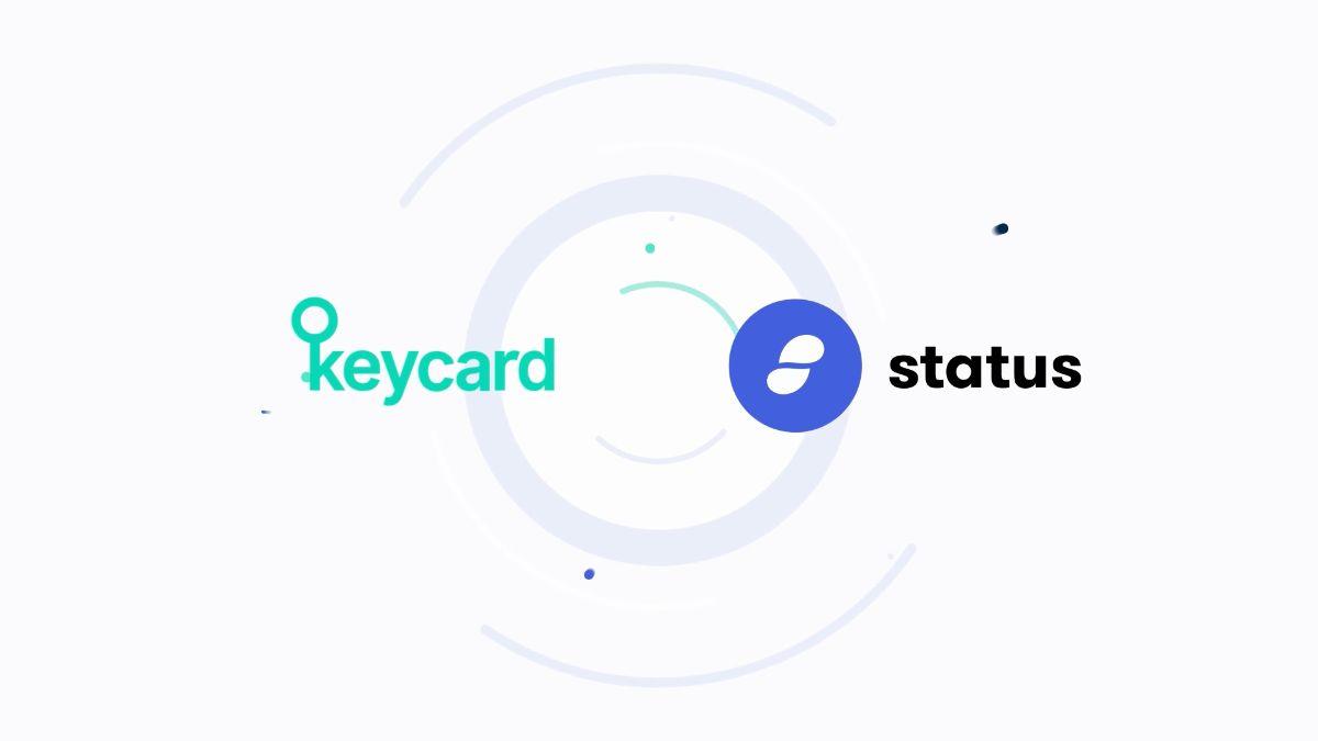 KeyCard 1