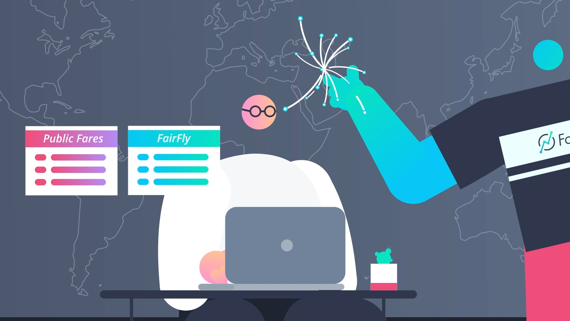 startup animation