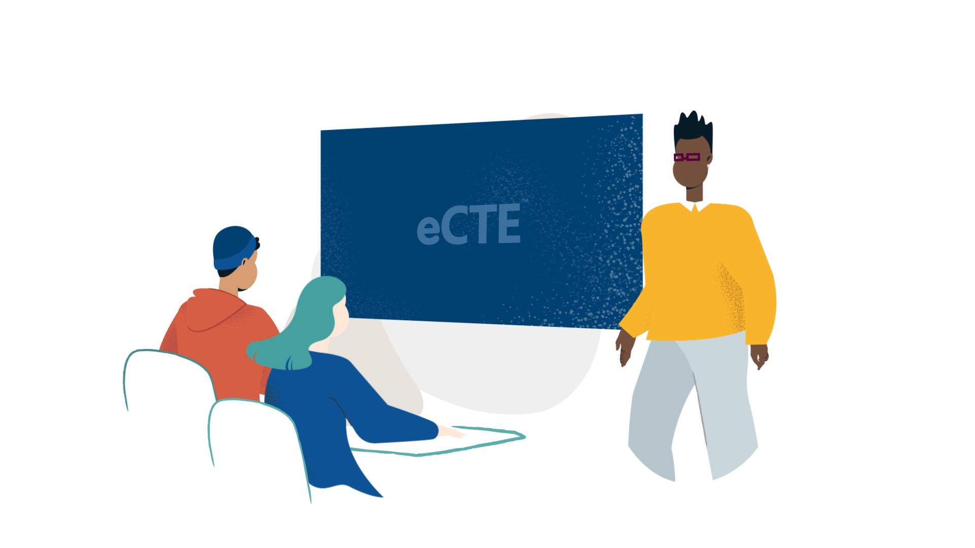 Ecte revealing