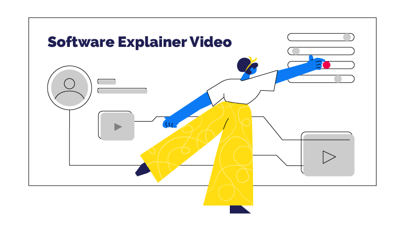 Top 10 Great Software Explainer Videos