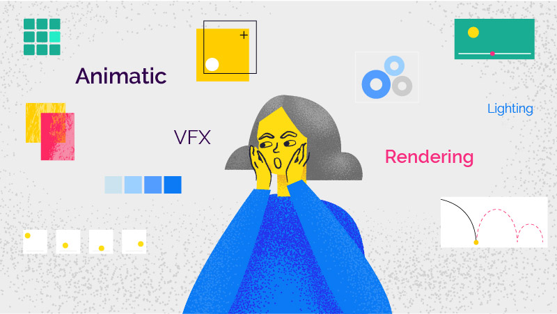What are the Main Stages of a 3D Explainer Video Production?