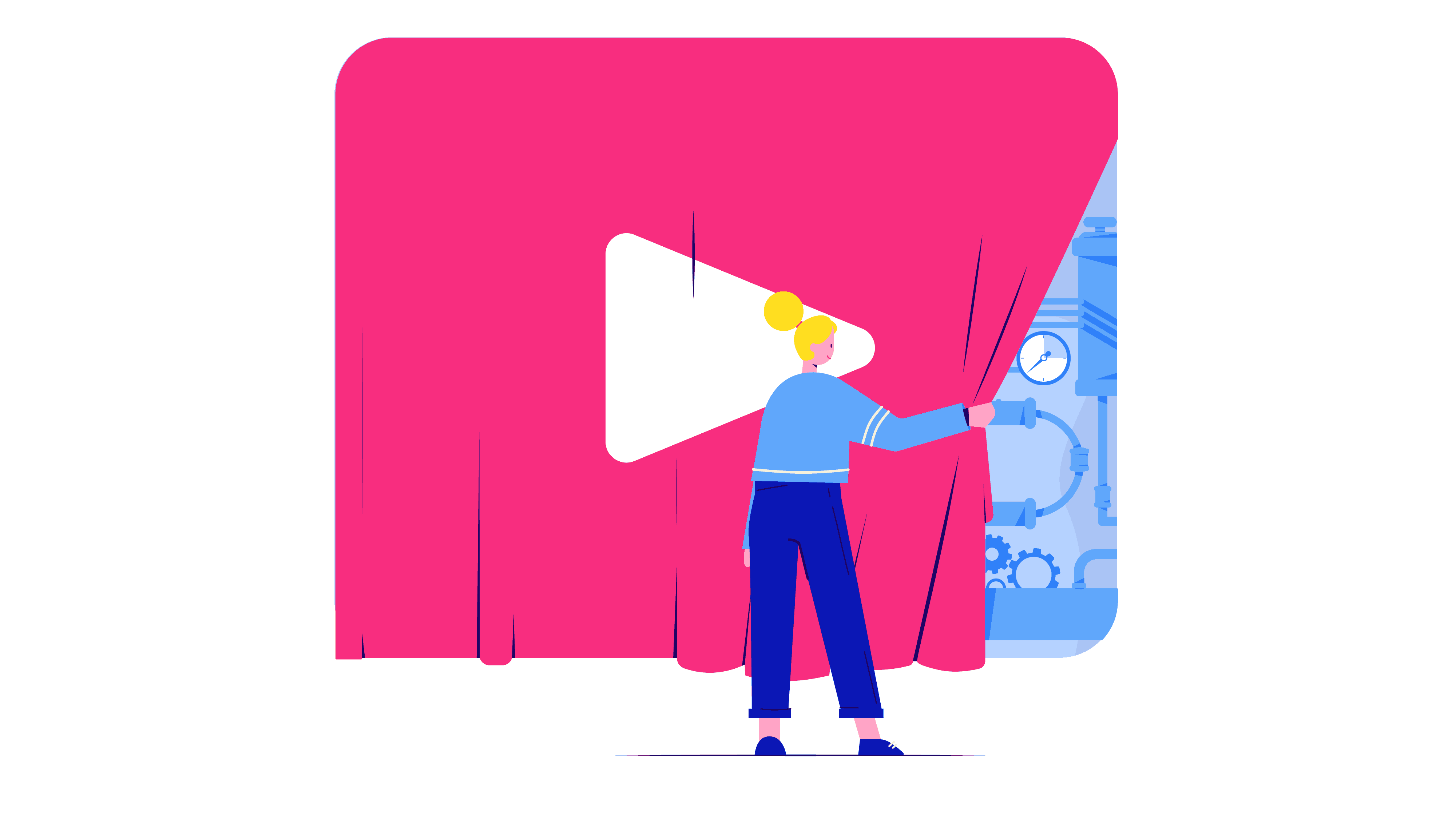 Explainer Video Structure