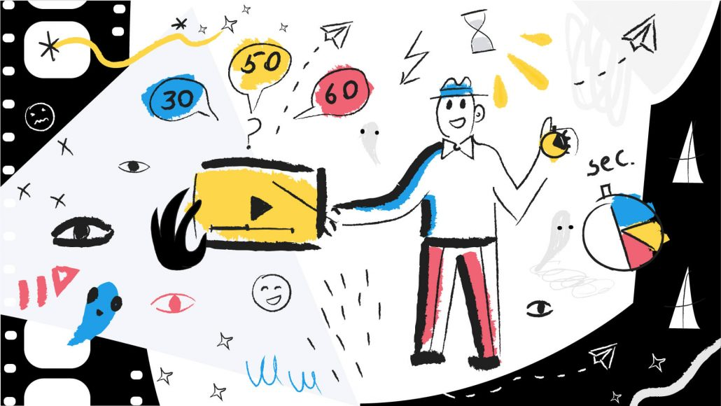 30 seconds explainer videos