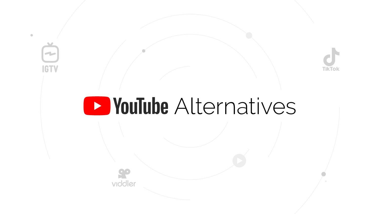 15 Great Alternatives to YouTube