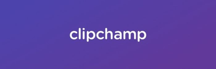 Clipchamp online video editing app