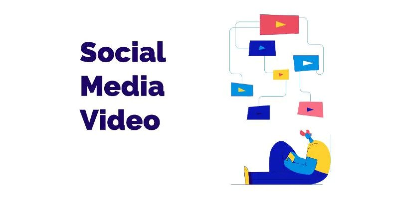 Social Media Video Statistics That You Can't-Miss