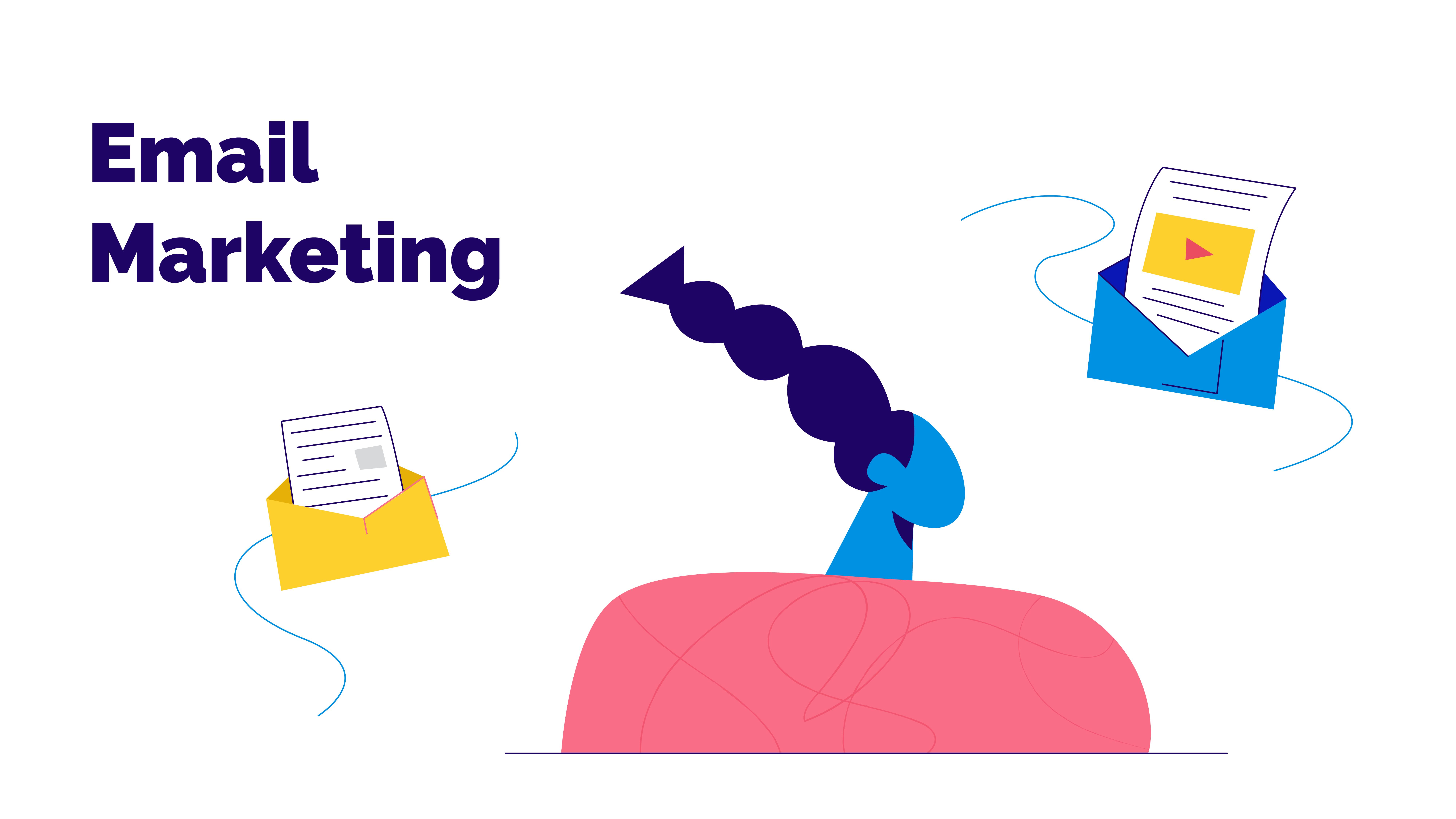 Video E-Mail Marketing Statistics
