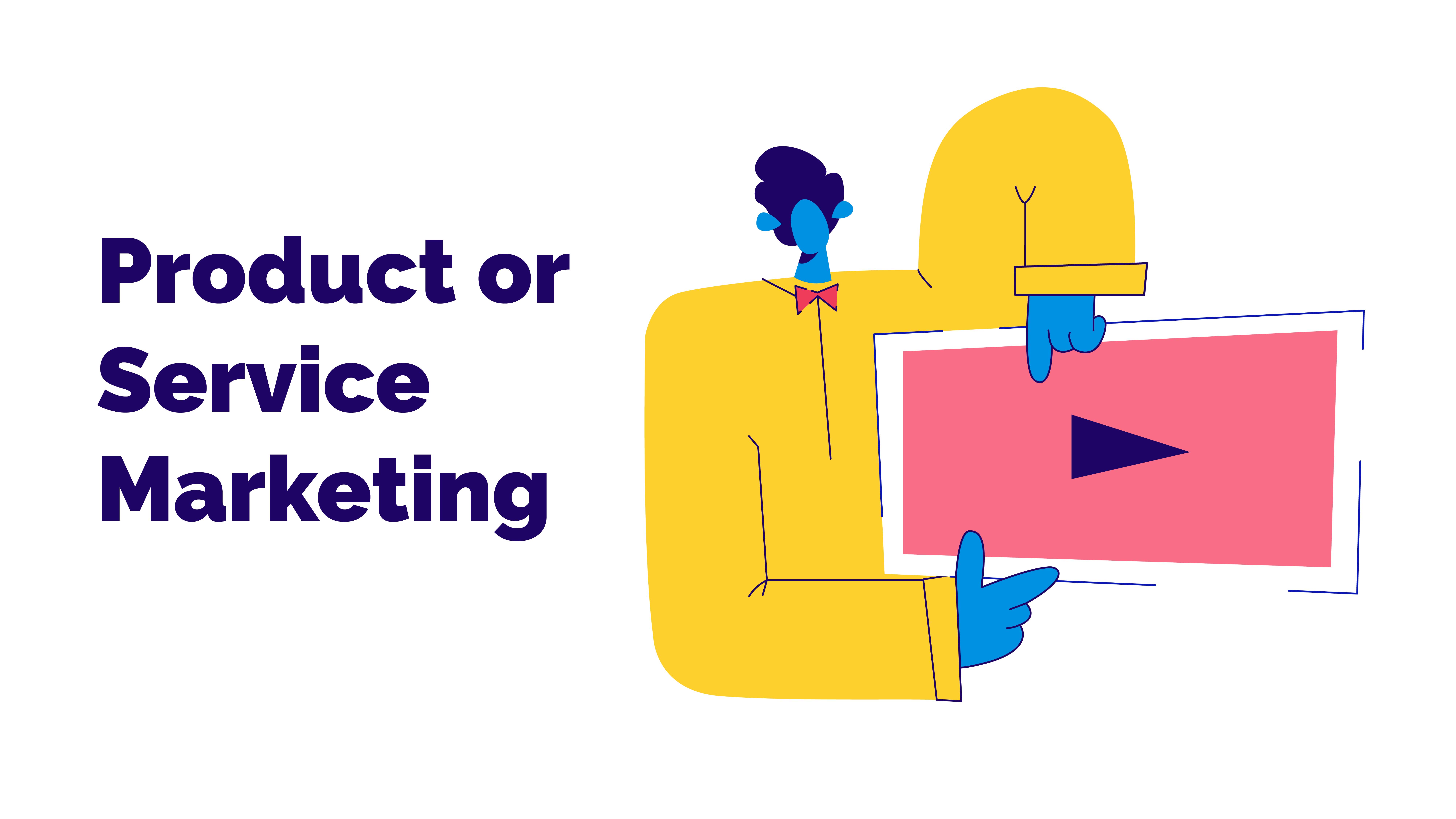 Service Marketing Statistics