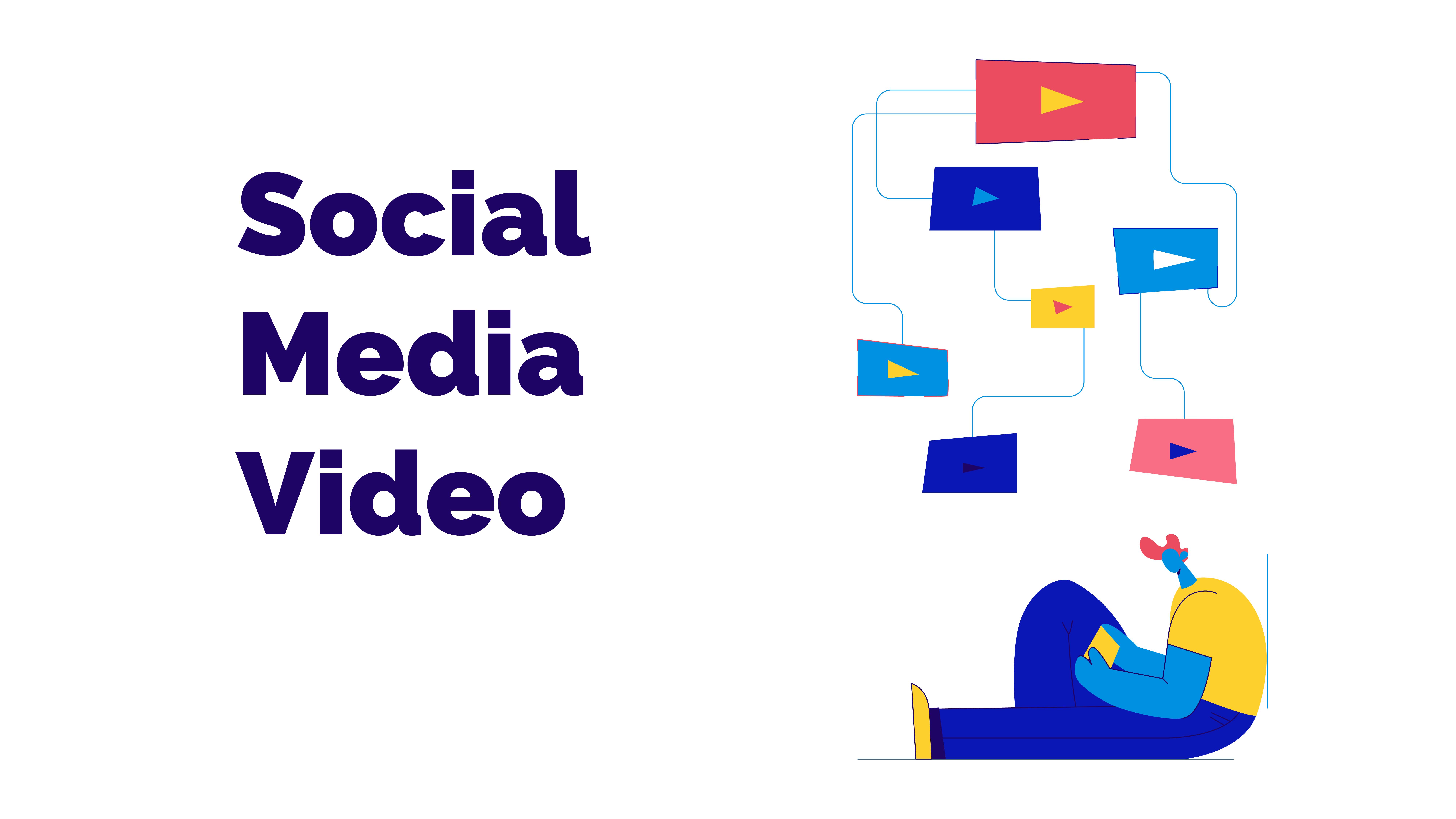 Social Media Video Statistics