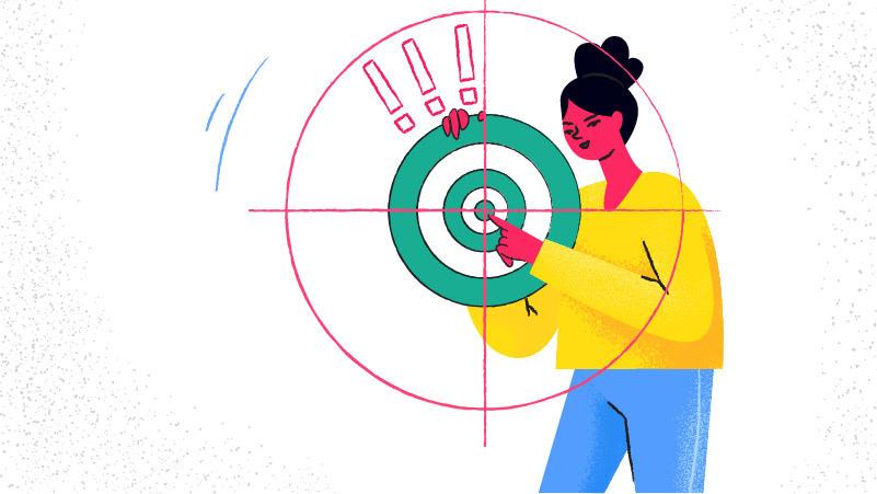 Set Your video marketing goals