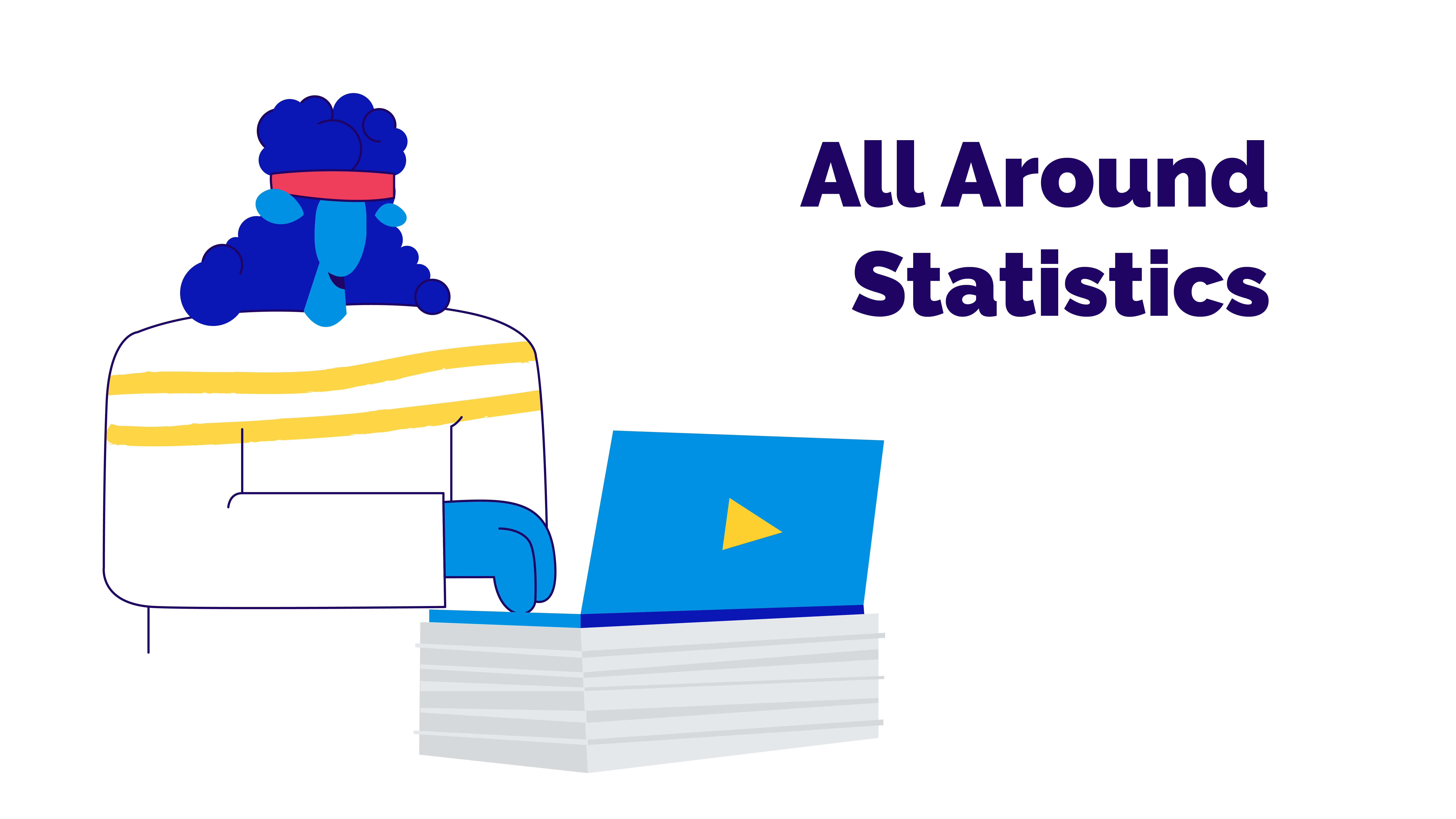 all around statistics