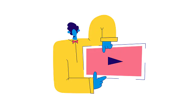 25 Awesome 2d Animated Business Video Examples