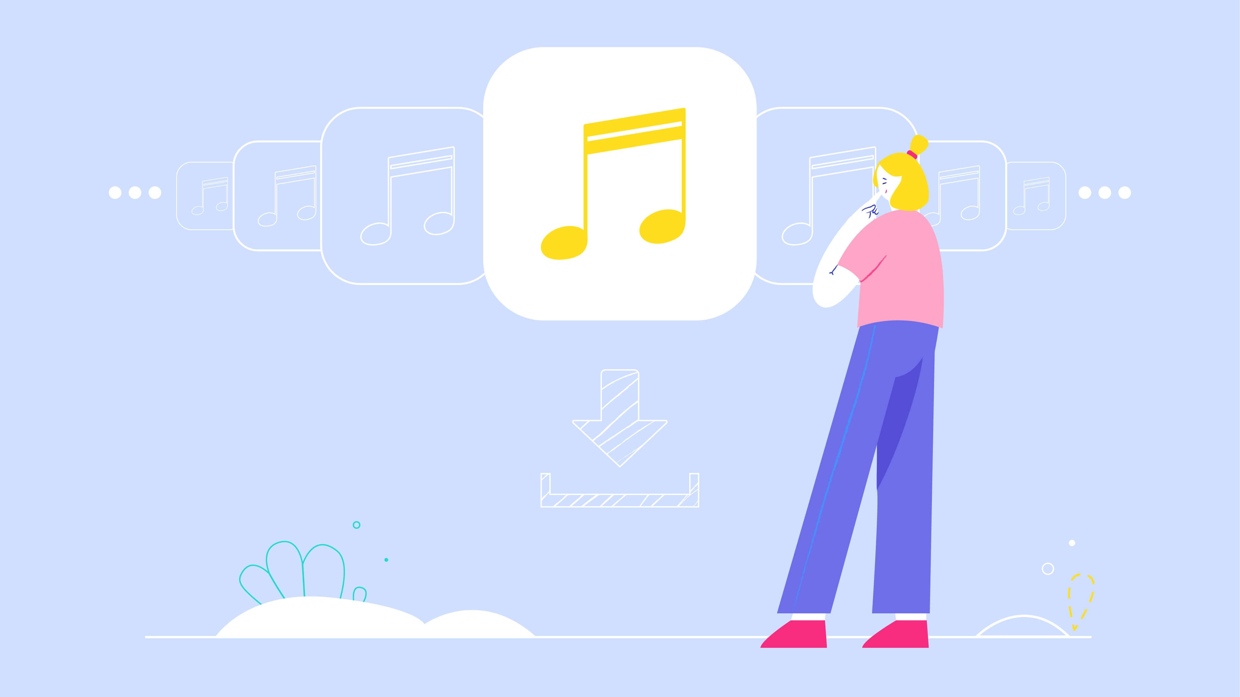 How to Choose the Best Music For Your Explainer Video