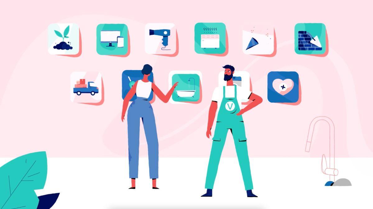 app explainer video