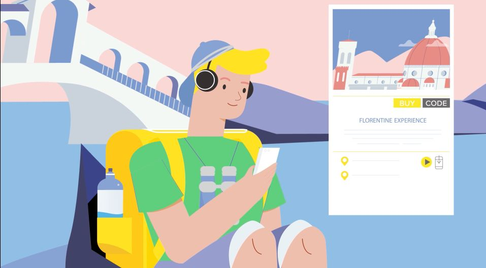 The Best Travel and Hospitality Explainer Videos