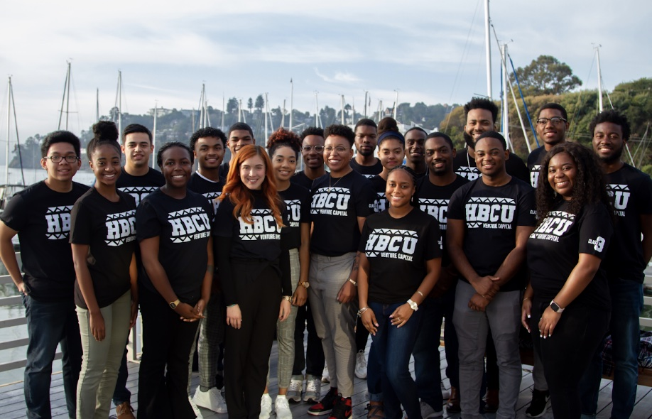 HBCUvc Venture Capital Fellowship (August 22)- Extended to September 6!