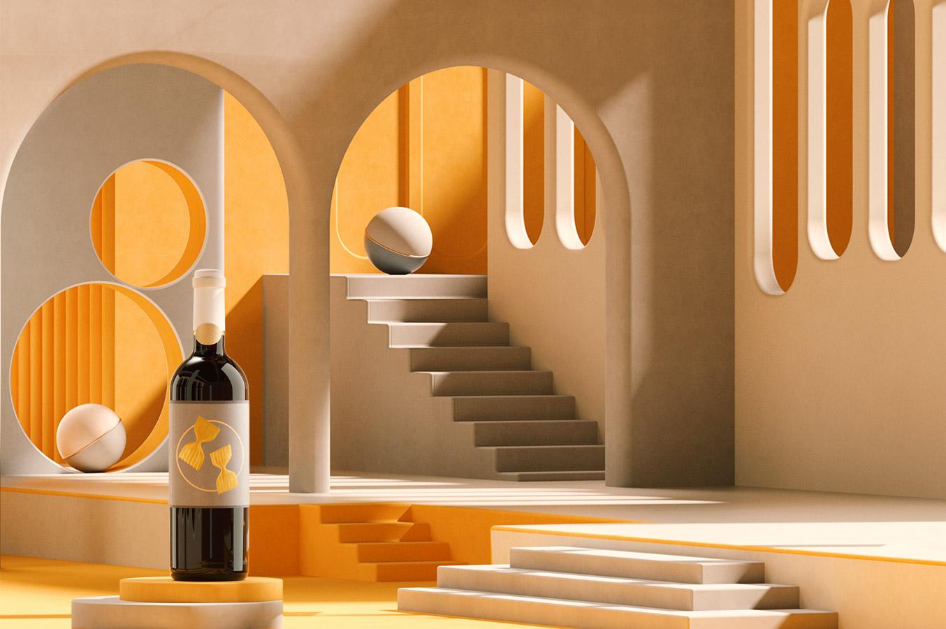 El Libro Amarillo - Gourmet 3d