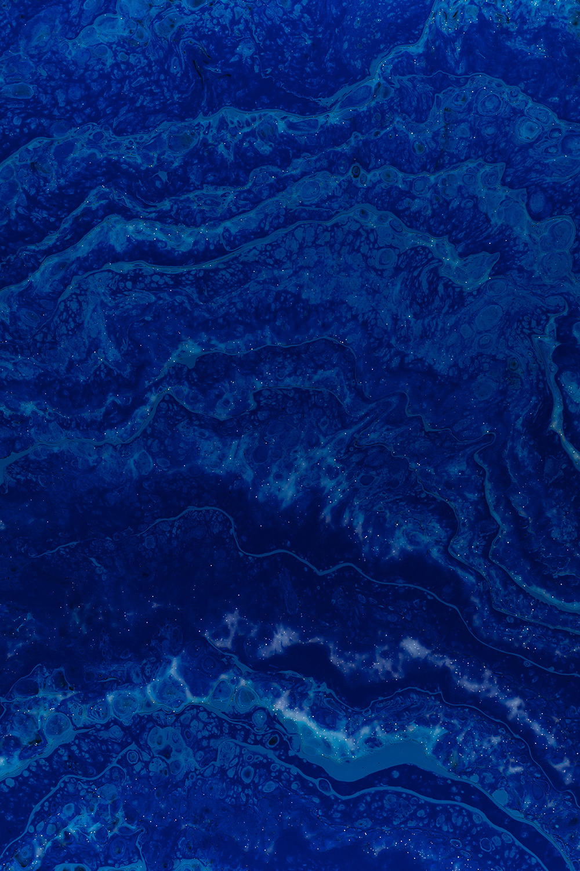El Libro Amarillo Tendencias de Color Primavera 2021 Azul Cobalto Textura