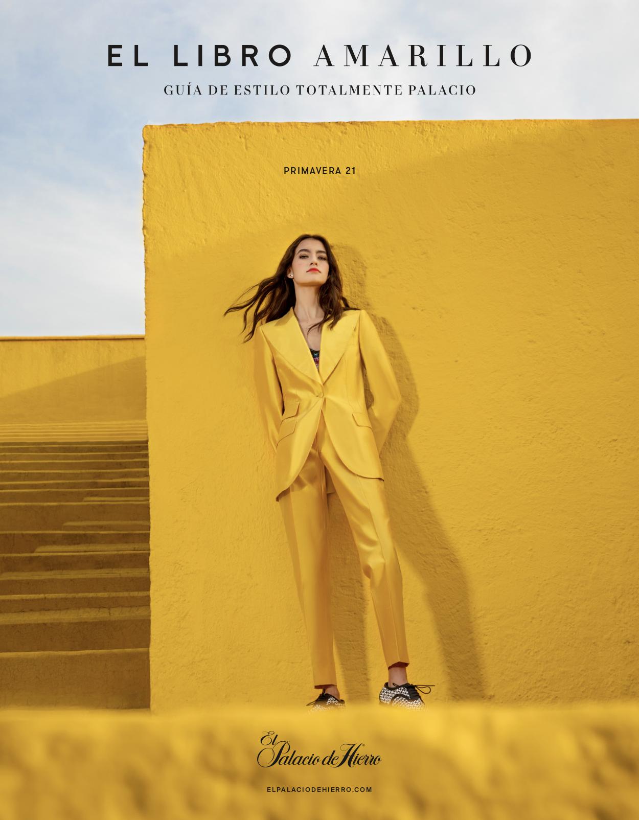 El Libro Amarillo - Portada PDF