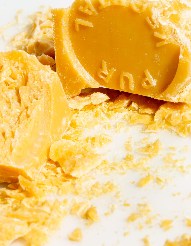 El Libro Amarillo - Jabón de Marsella La Corvette