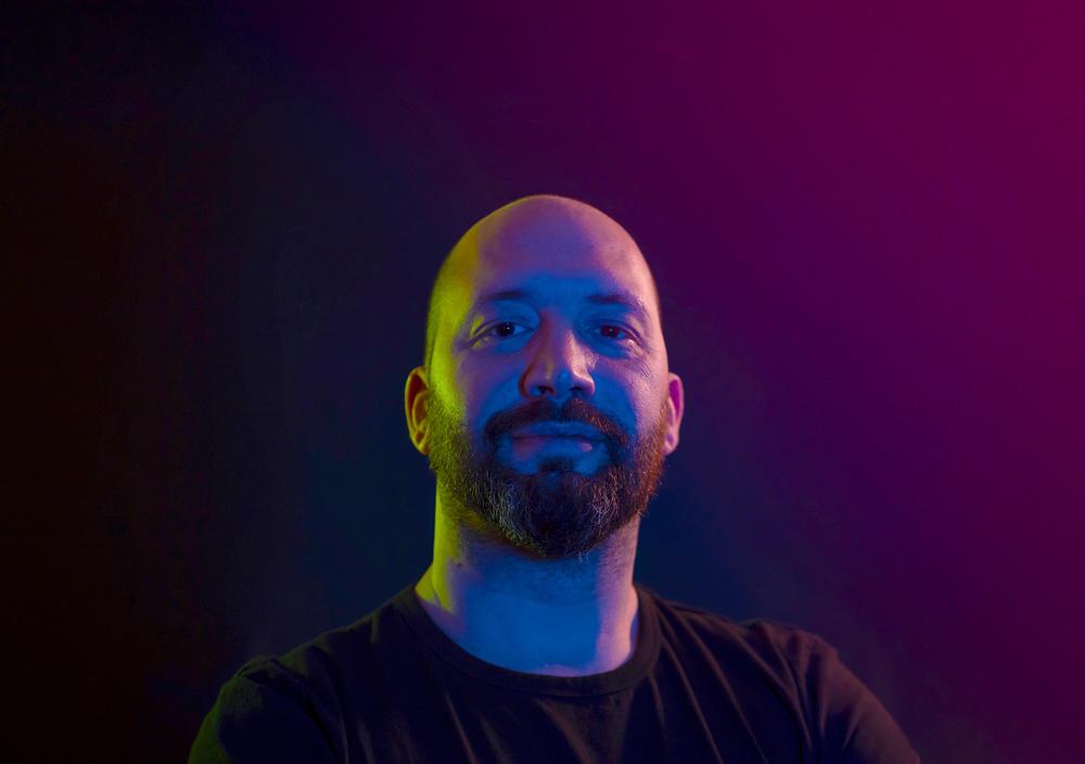 David Solito - adwire CEO in Luxembourg