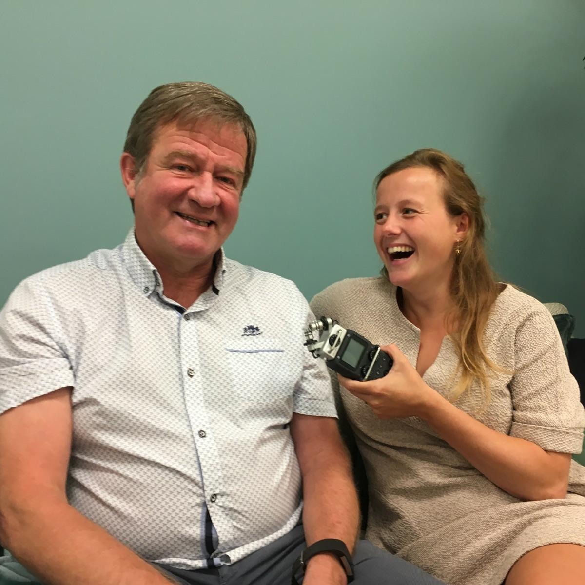 Interview met Wouter Torfs