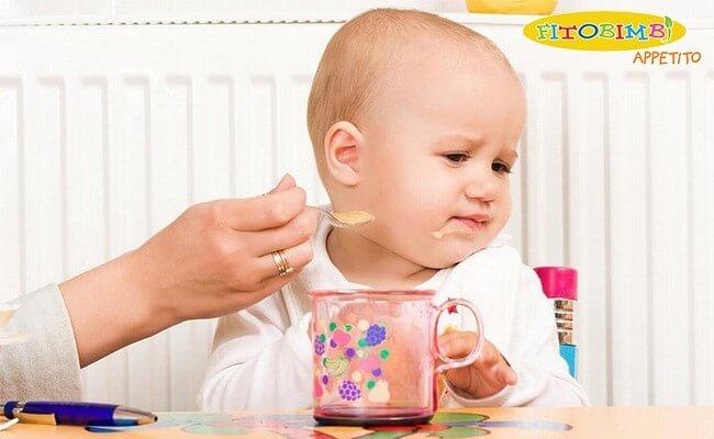 Chỉ bổ sung kẽm cho trẻ khi xác định được biếng ăn do thiếu kẽm