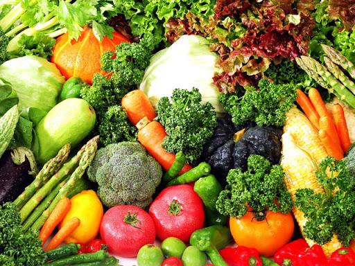 Lựa chọn thực phẩm dưỡng chất cho bé