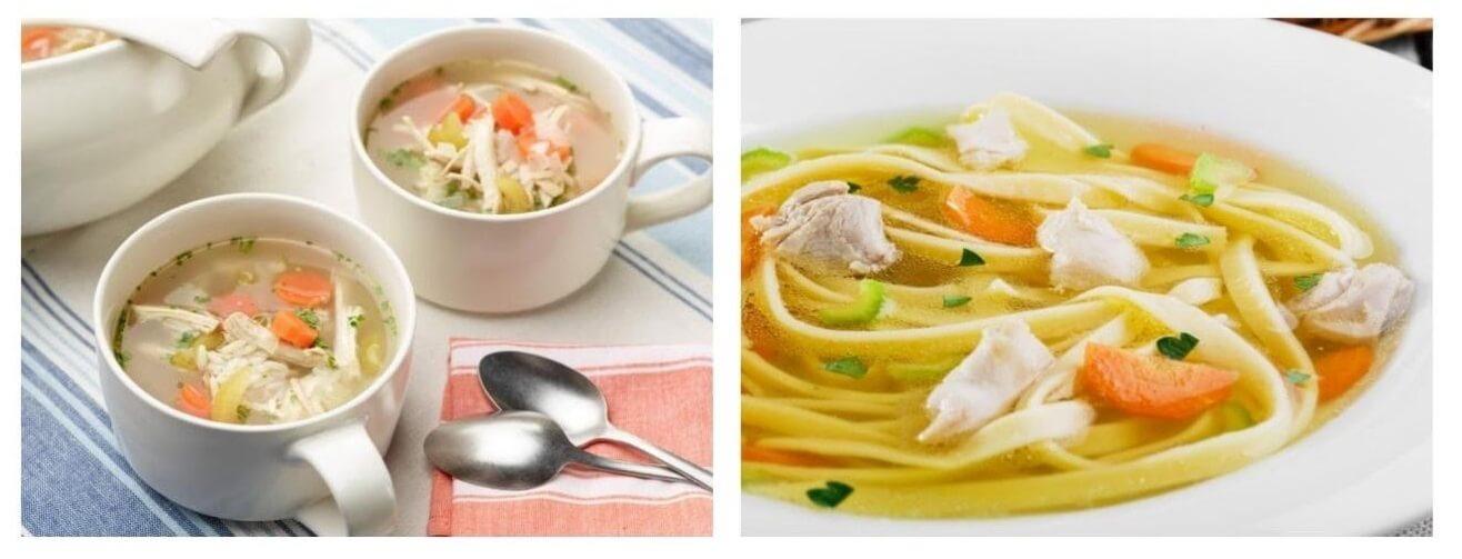 Các món ăn bổ dưỡng giúp trẻ dễ nhai, dễ nuốt