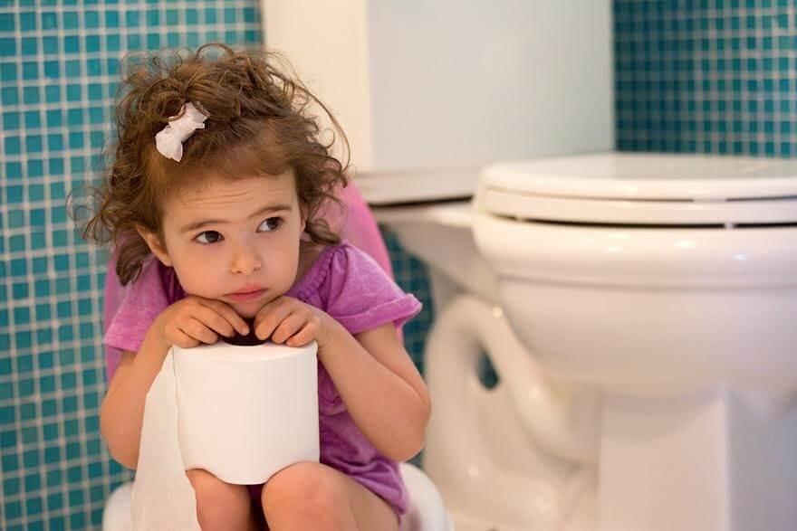 Trẻ bị tiêu chảy không chịu ăn khiến nhiều bậc phụ huynh lo lắng