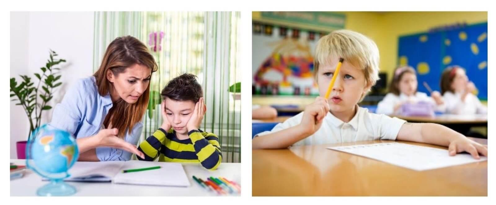 Biếng ăn cản trở sự phát triển trí não của trẻ, khiến trẻ kém thông minh và chậm chạp hơn bạn bè