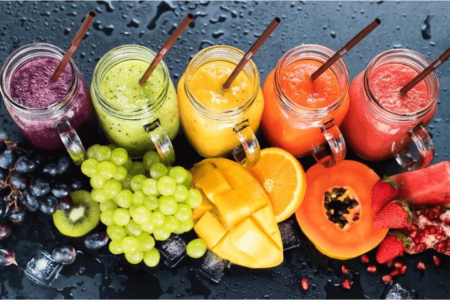 Nên tích cực bổ sung hoa quả cho trẻ lười ăn