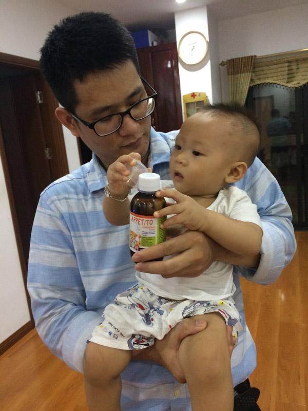 Mẹ Dược sĩ tiết lộ bí quyết giúp con hết biếng ăn sớm, tăng cân vù vù