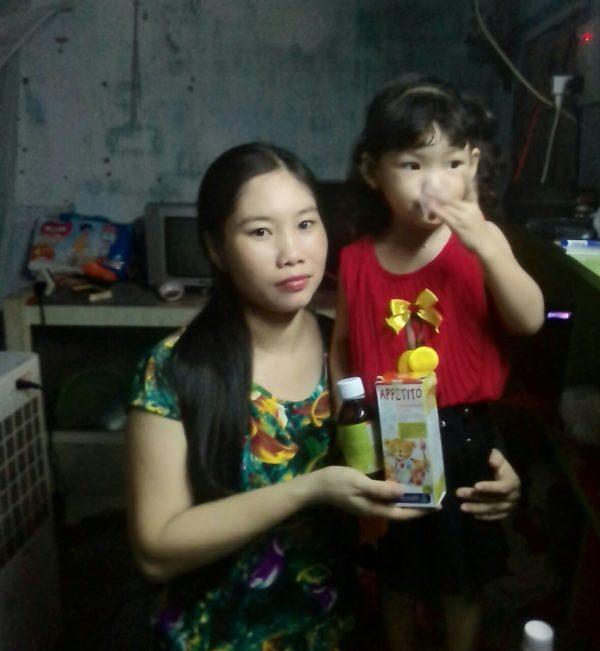 Mẹ Kiên Giang chỉ cách giúp con hết biếng ăn mà tiết kiệm cả chục triệu mỗi năm