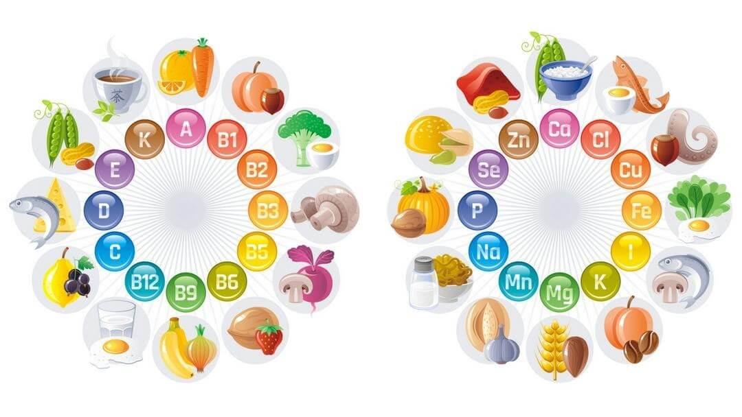 Nên lựa chọn sản phẩm kích thích ăn ngon có bổ sung vitamin và khoáng chất
