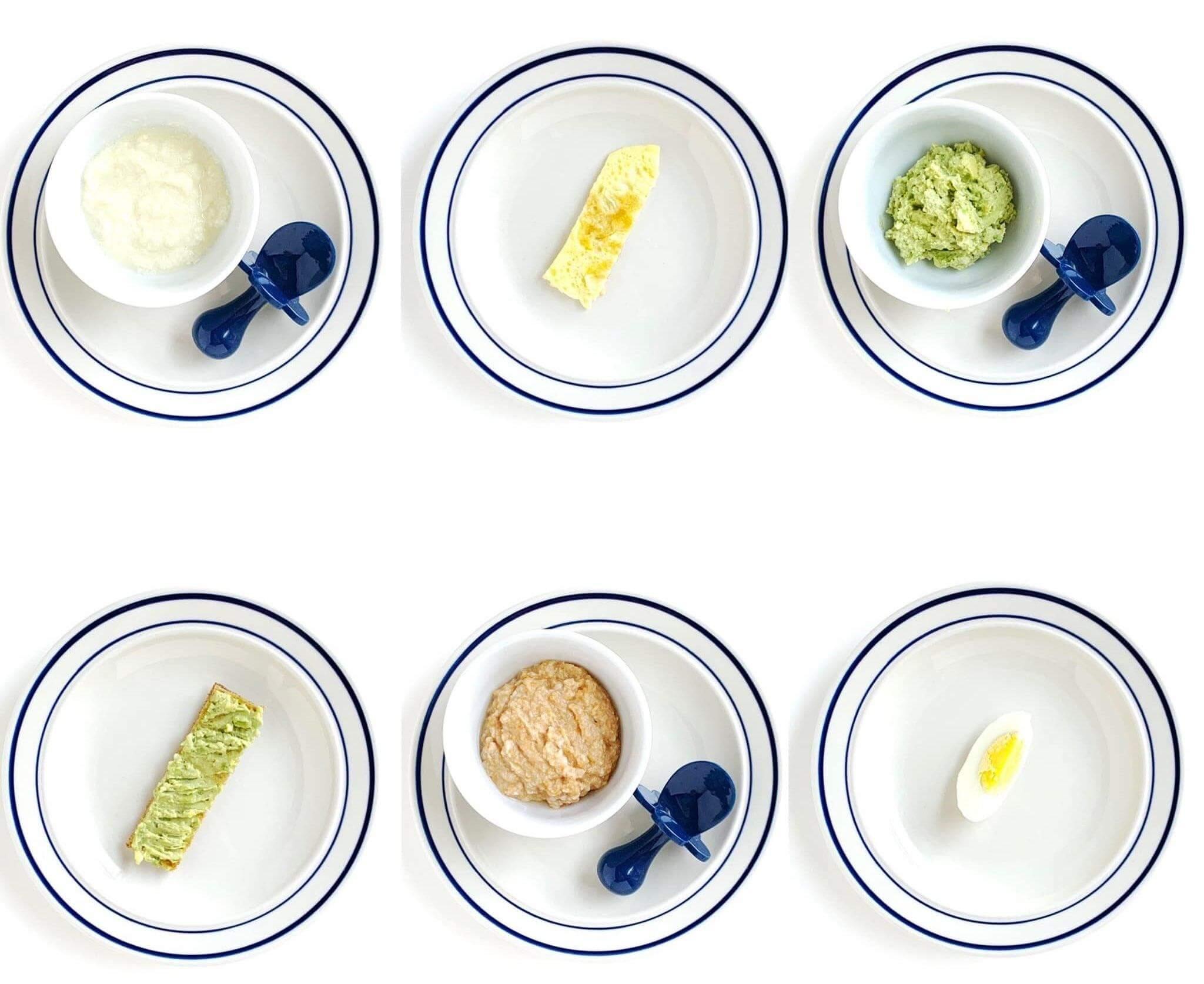 Đa dạng các món ăn giúp trẻ ăn ngon miệng và nhận được đầy đủ chất dinh dưỡng