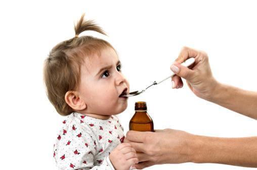 Siro cho trẻ biếng ăn trên 1 tuổi – Nên chọn loại nào?
