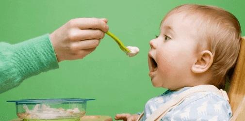 Thực phẩm chức năng giúp trẻ ăn ngon miệng và tiêu hóa tốt hơn