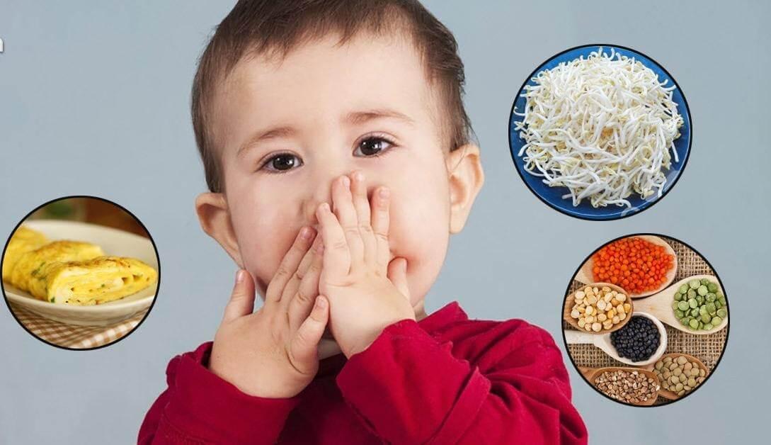 Giải đáp về Thực phẩm chức năng giúp trẻ ăn ngon miệng