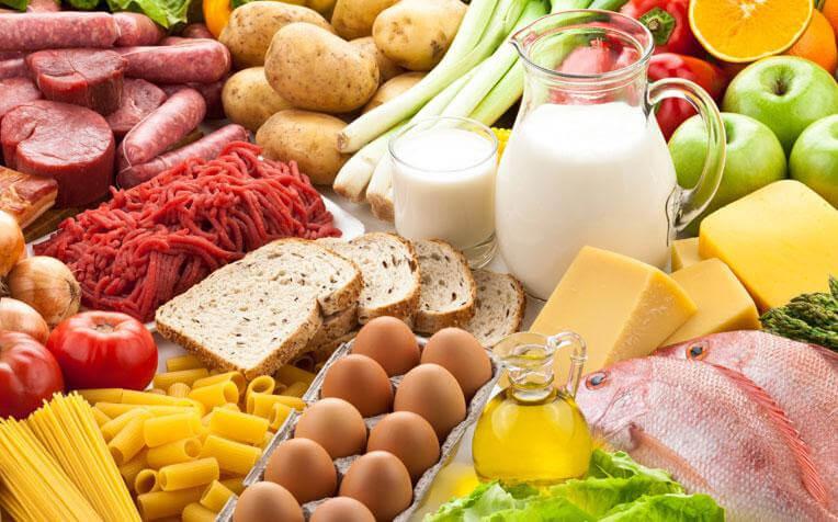 Các thực phẩm bổ dưỡng giúp trẻ 4 – 5 tuổi tăng cân, phát triển chiều cao và trí óc