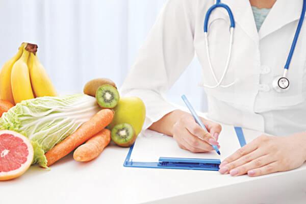 tư vấn dinh dưỡng cho trẻ biếng ăn