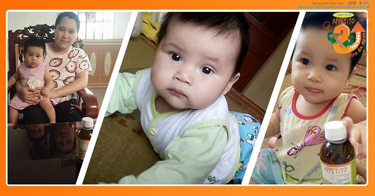 Chị Huyền Trang nhớ lại quãng thời gian chăm con của mình