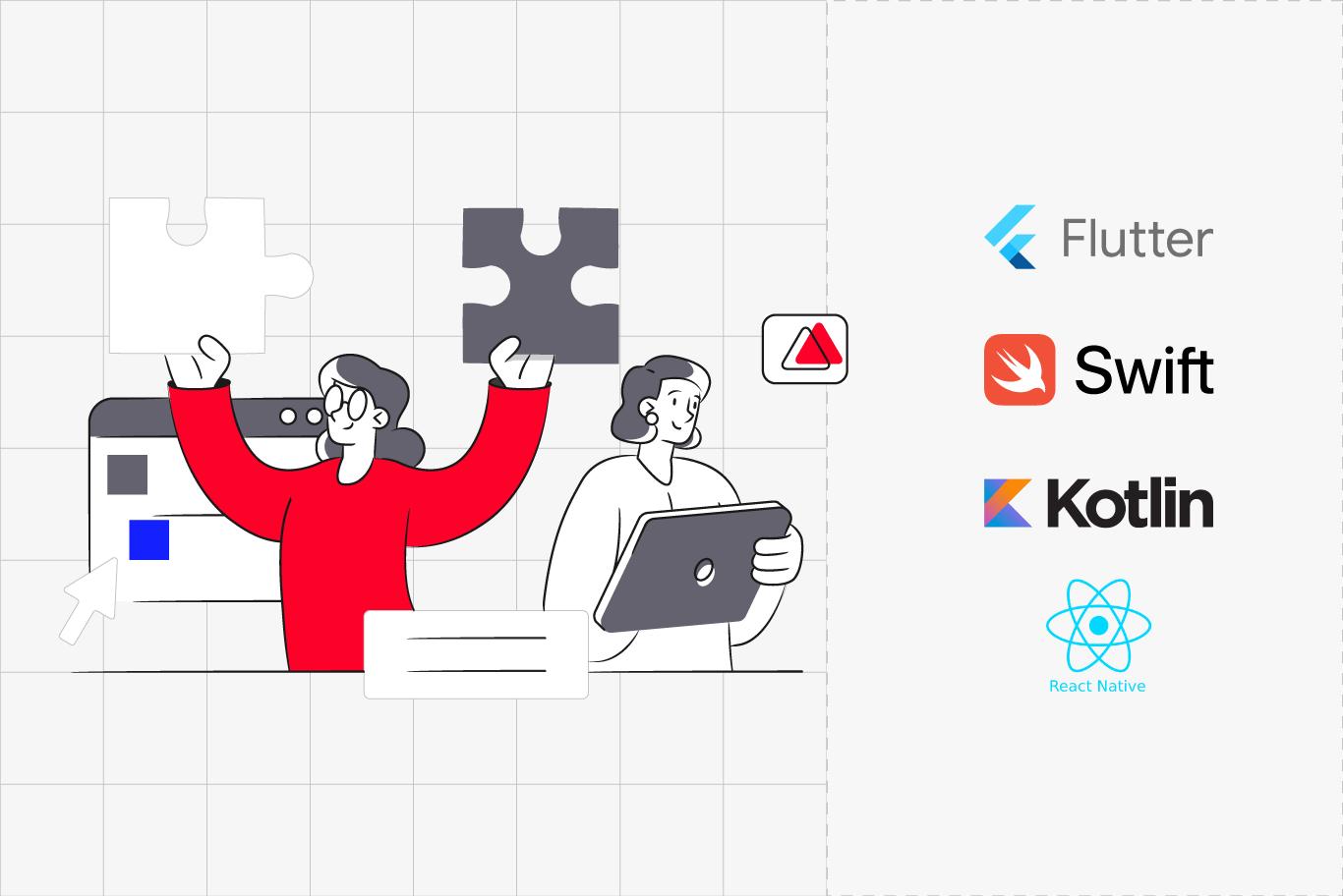 diagramas tecnologias de aplicativos