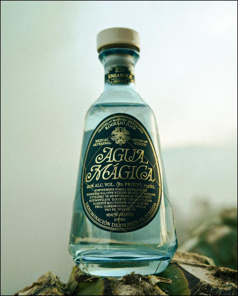 Agua Magica